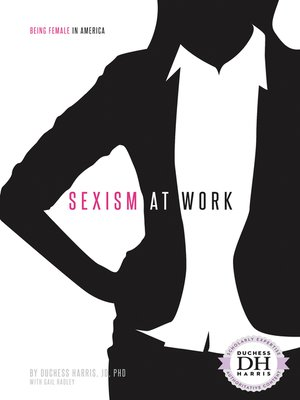 cover image of Sexism at Work